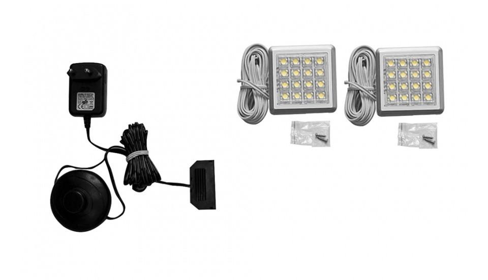 Osvetlenie Osvetlenie IZLED09-02 (WK01)