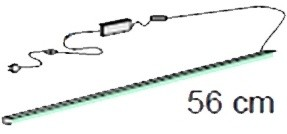 Osvetlenie Typ 140