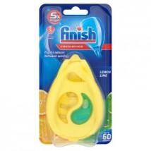 Osviežovač do umývačky Finish 330000706 Calgonit, citrón/limeta