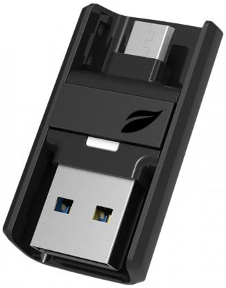 OTG flash disky Leef 32GB Bridge 3.0