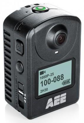 Outdoorová kamera AEE MagiCam MD10