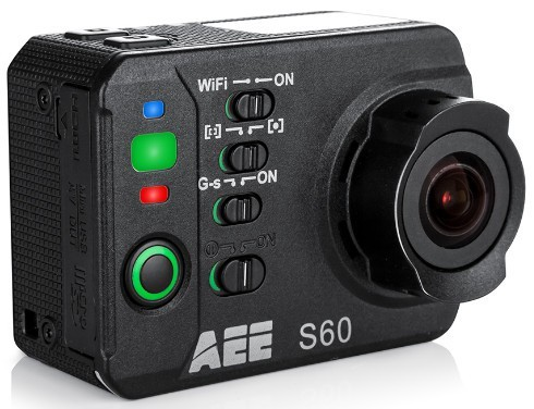 Outdoorová kamera AEE MagiCam S60