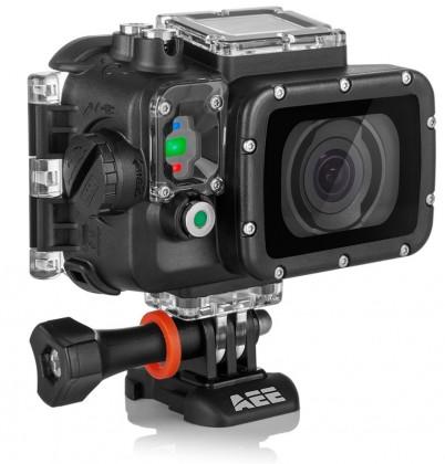Outdoorová kamera AEE MagiCam S71 ROZBALENO