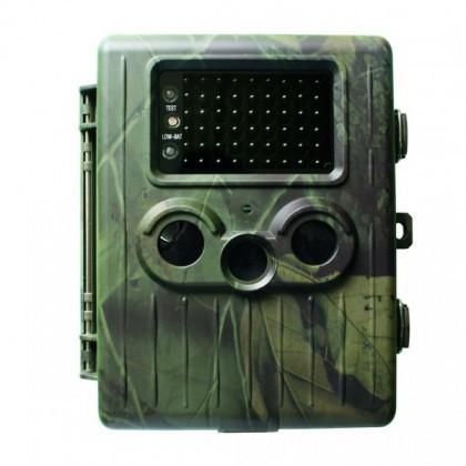 Outdoorová kamera BRAUN fotopast ScoutingCam Black 400 Phone