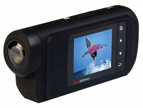Outdoorová kamera BRAUN Minikamera SixZERO DV (FullHD, 60fps!)