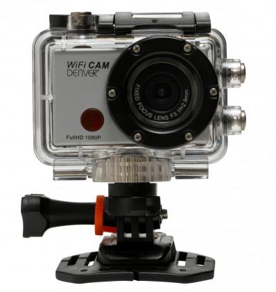 Outdoorová kamera DV-AC-5000W