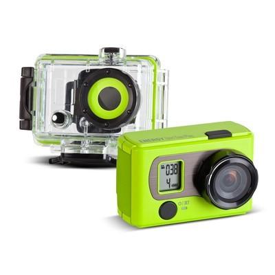 Outdoorová kamera ENERGY Sport Cam Play (FullHD 1080p 30fps, 5Mpix) ROZBALENÉ
