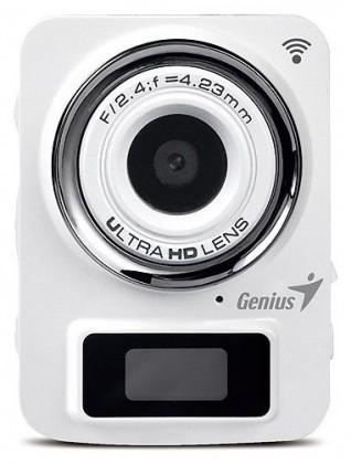 Outdoorová kamera Genius digitální outdoor kamera Acton Cam G-Shot FHD300A/ Wi-Fi/