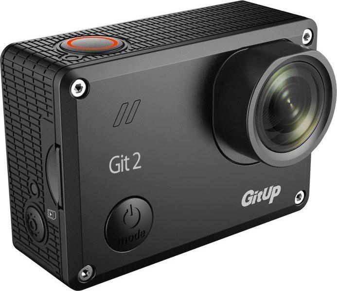 Outdoorová kamera GitUp GIT2 ROZBALENÉ
