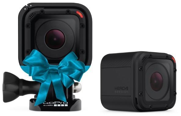 Outdoorová kamera GoPro HERO Session