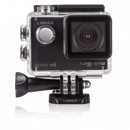 Outdoorová kamera Lamax Action X6 OBAL POŠKODENÝ