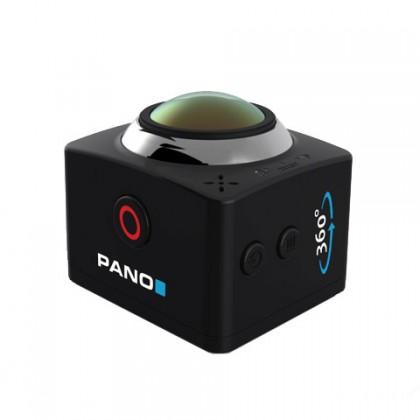 Outdoorová kamera Niceboy PANO 360 POUŽITÝ, NEOPOTREBENÝ TOVAR