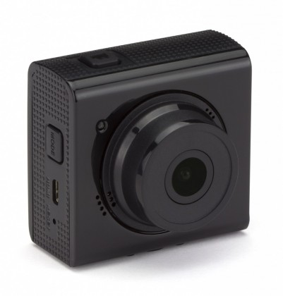 Outdoorová kamera Outdoorová kamera Kitvision Splash, černá