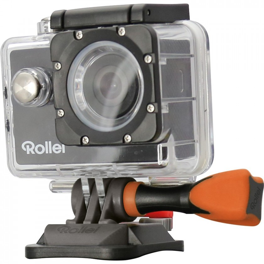 Outdoorová kamera Rollei ActionCam 300