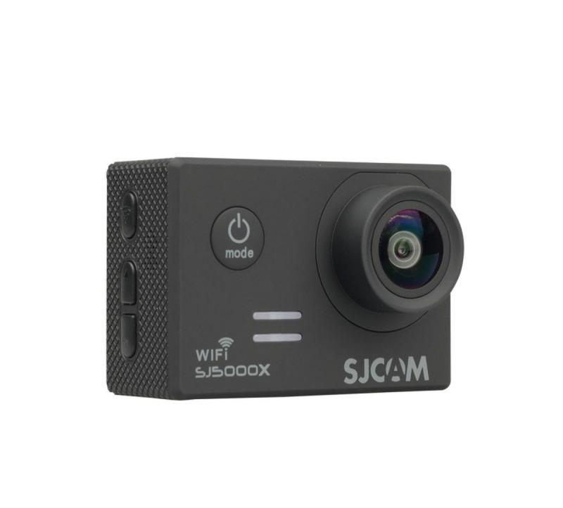 Outdoorová kamera SJCAM SJ5000X ELITE športová kamera - čierna