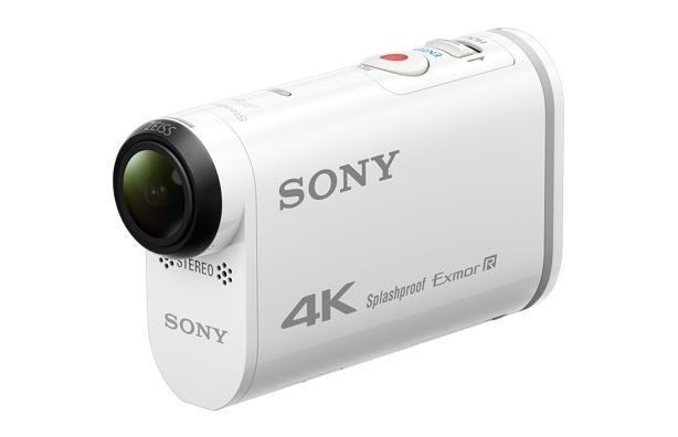Outdoorová kamera Sony ActionCam FDR-X1000VR + ovládač Live-View (FDRX1000VR.CEN)