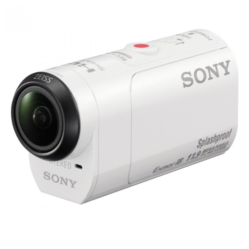Outdoorová kamera Sony ActionCam HDR-AZ1 mini