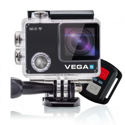 Outdoorová kamera Sportovní kamera Niceboy VEGA 5