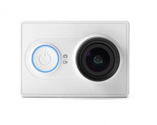 Outdoorová kamera Xiaomi Yi Travel Edition White