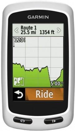Outdoorové navigácia Edge Touring PRO