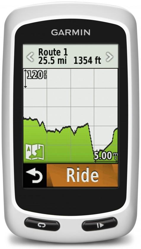 Outdoorové navigácia Edge Touring PRO Plus
