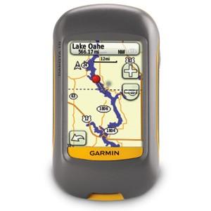 Outdoorové navigácia  Garmin DAKOTA 10