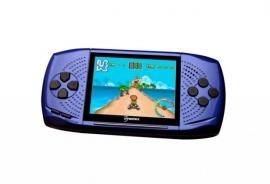 OverMax portable console, 110 her, 3.5'' LCD