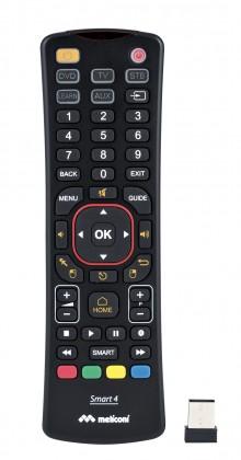 Ovládač na televízor Diaľkový ovládač Meliconi Smart 80200