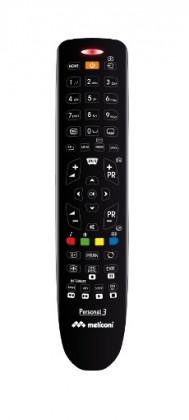 Ovládač na televízor Diaľkový ovládač Personal 2 SONY 806269