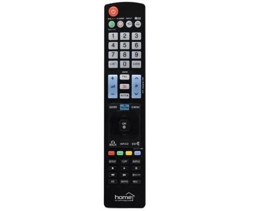 Ovládač na televízor Náhradný diaľkový ovládač Somogyi URC LG 2, LG smart TV