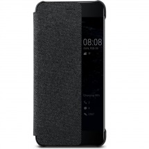 P10 Smart View Cover Dark Gray