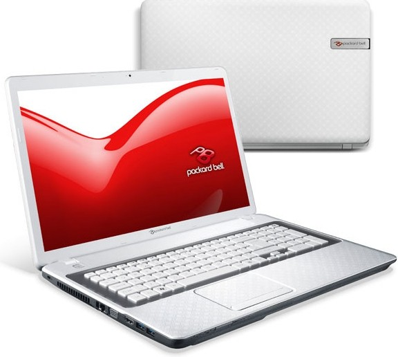 Packard Bell EasyNote LV44HC (NX.C1MES.001)