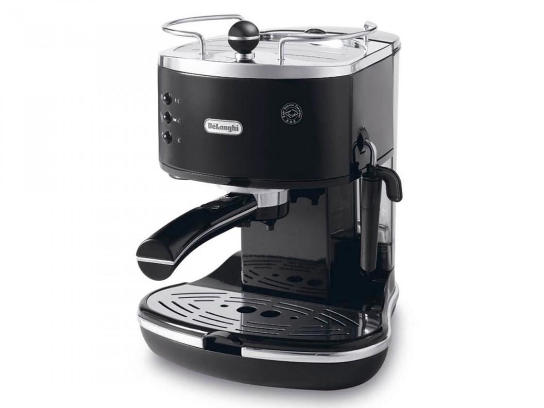 Pákové kávovary DéLonghi ECO 311.BK