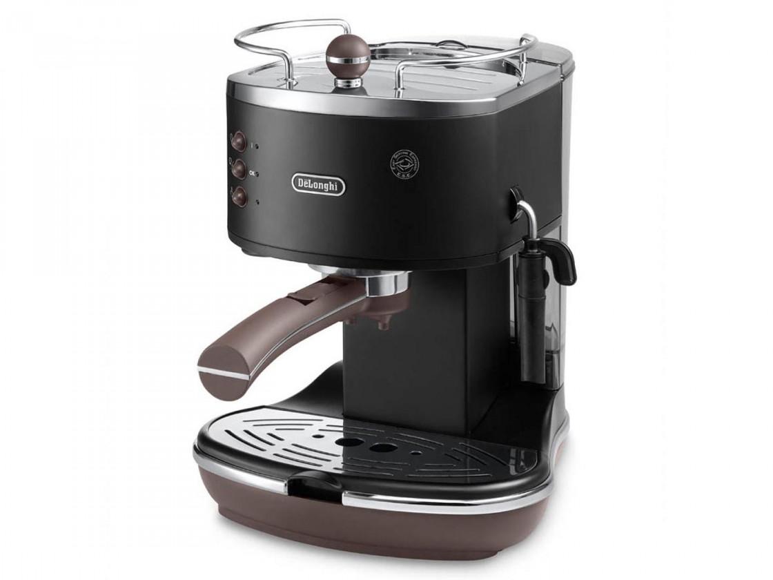 Pákové kávovary DeLonghi ECOV 311