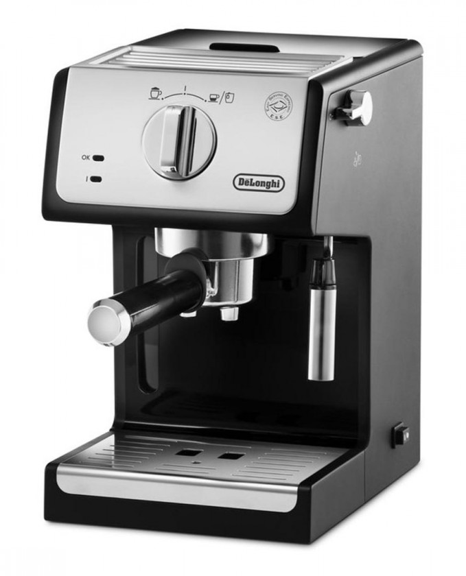 Pákové kávovary DeLonghi ECP 33.21