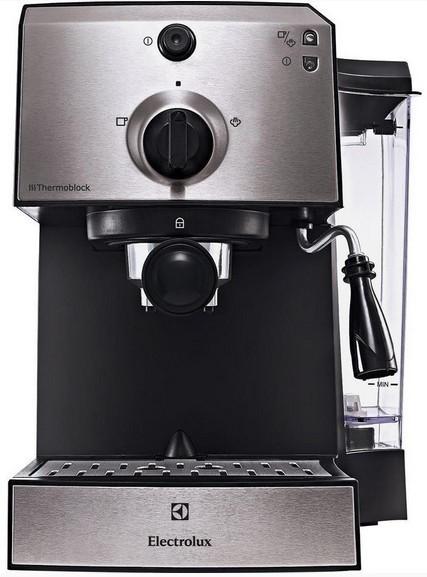 Pákové kávovary  Electrolux EEA 111