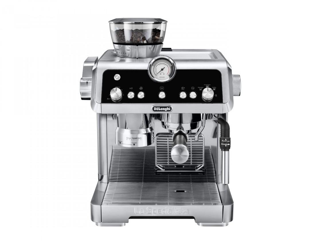 Pákové kávovary Pákové espresso De'Longhi La Specialista EC9335.M