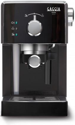 Pákové kávovary Pákové espresso Gaggia Viva Style