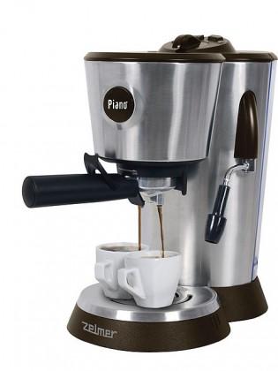 Pákové kávovary Zelmer 13Z014