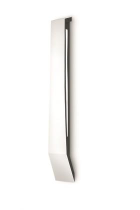Palermo - Nástenné osvetlenie G5, 82,7cm (biela)