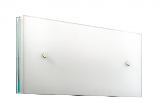 Palermo - Nástenné osvetlenie R7s, 38cm (biela)