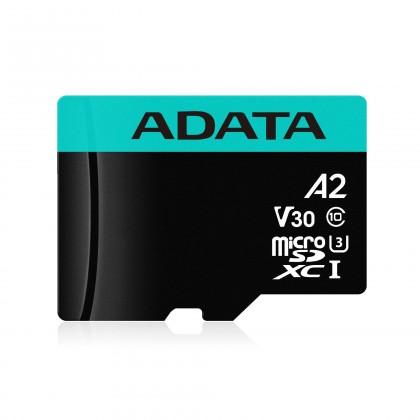 Pamäťové karty 128 GB MicroSDXC 128GB U3 V30S až 95MB/s + adapter