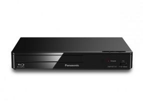 Panasonic DMP-BDT167EG, čierny ROZBALENÉ