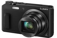 Panasonic LUMIX DMC-TZ57 čierny