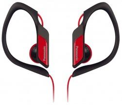 Panasonic RP-HS34E-R, červené
