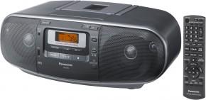 Panasonic RX-D55AEG-K POUŽITÝ, NEOPOTREBOVANÝ TOVAR