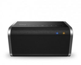Panasonic SC-ALL6EG-K, čierna