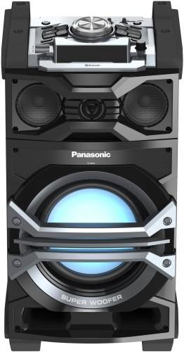 Panasonic SC-CMAX5E, sivá ROZBALENÉ