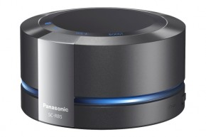 Panasonic  SC-RB5E-K, čierna