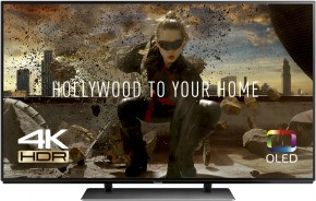 Panasonic TX-55EZ950E + čistiaca sada na TV